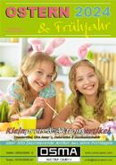 Ostern & Frühjahr 2022